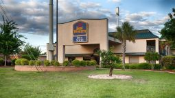Buitenaanzicht BEST WESTERN INN AND SUITES