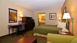 Room Quality Inn Stone Mountain