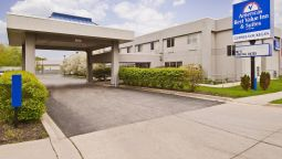 AMERICAS BEST VALUE INN - Waukegan (Illinois)