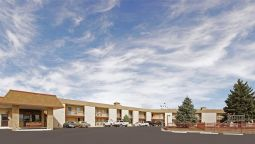 AMERICAS BEST VALUE INN - Goodland (Kansas)