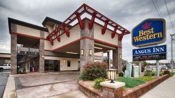 BEST WESTERN ANGUS INN - Great Bend (Kansas)