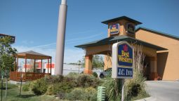 BEST WESTERN J C  INN - Junction City (Kansas)
