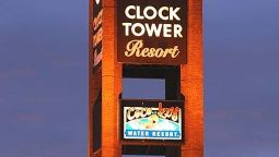 Exterior view CLOCK TOWER RESORT AND CONFERE