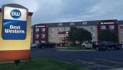 Exterior view BEST WESTERN GOVERNORS INN