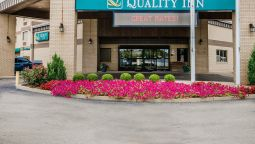 Quality Inn Louisville - Louisville (Kentucky)