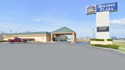 BEST WESTERN RICHMOND HOTEL - Richmond (Kentucky)