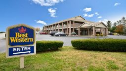Hotel BEST WESTERN PARIS - Paris (Kentucky)