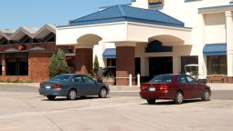 BEST WESTERN VALLEY PLAZA INN - Midland (Michigan)