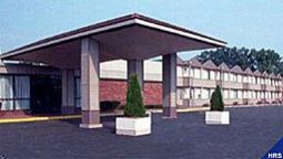 Exterior view DAYS INN - ALBION