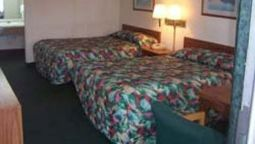 Room DAYS INN LONDON KY