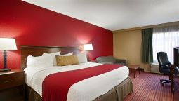 Kamers BEST WESTERN RICHMOND HOTEL