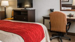 Room Quality Inn & Suites Waterford