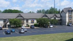 Exterior view BEST WESTERN OF BIRCH RUN