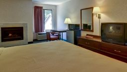 Room BEST WESTERN PLAZA HOTEL
