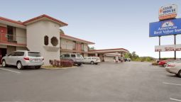 AMERICAS BEST VALUE INN - Grenada (Mississippi)