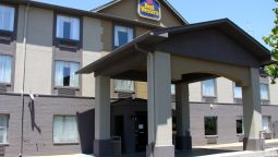 BEST WESTERN  EXECUTIVE INN - Jackson (Mississippi)