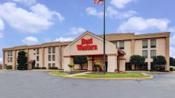 Hotel BEST WESTERN TUNICA RESORT - Robinsonville, Tunica Resorts (Mississippi)