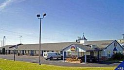 HARRISONVILLE INN AND SUITES - Harrisonville (Missouri)