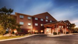 BEST WESTERN PLUS CAPITAL INN - Jefferson City (Missouri)