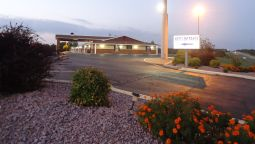 Hotel Econo Lodge Cuba - Barrington (Illinois)
