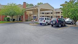 BEST WESTERN COUNTRY INN NORTH - Kansas City (Kansas)