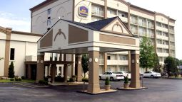 BEST WESTERN KIRKWOOD INN - Oakland (St. Louis County, Missouri)