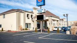 Comfort Inn & Suites Hazelwood - St. Louis - Robertson, Hazelwood (Missouri)