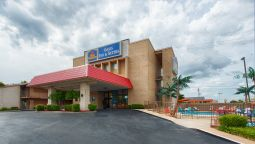 Hotel BEST WESTERN THE OASIS AT JOPL - Joplin (Missouri)