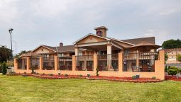 BEST WESTERN TRUMAN INN - Independence (Missouri)