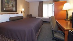 Room RAMADA PLYMOUTH HOTEL AND CONF