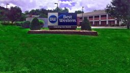 Buitenaanzicht BEST WESTERN COUNTRY INN NORTH