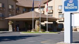 Hotel BEST WESTERN ROCKY MOUNTAIN LODGE