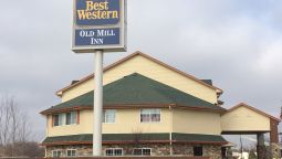BEST WESTERN OLD MILL INN - Omaha (Nebraska)