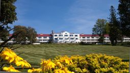 Hotel RED JACKET MOUNTAIN VIEW AND INDOOR WATE - North Conway (New Hampshire)