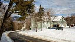 BEST WESTERN SILVER FOX INN - Waterville Valley (New Hampshire)
