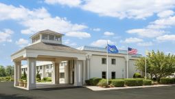 BEST WESTERN LEISURE INN - Lakewood (New Jersey)