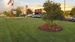Hotel BW PLUS FAIRFIELD EXECUTIVE - Fairfield (Essex, New Jersey)