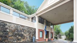 Hotel BEST WESTERN FORT LEE - Fort Lee (New Jersey)