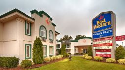 BEST WESTERN GARDEN STATE INN - Absecon (New Jersey)