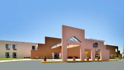BEST WESTERN PECOS INN - Artesia (New Mexico)