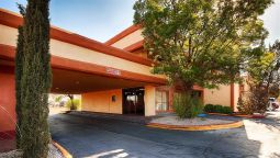 BEST WESTERN EXECUTIVE INN - Hobbs (New Mexico)