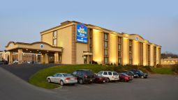 Hotel BEST WESTERN PLUS JOHNSON CITY - East Maine (New York)