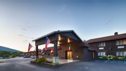 Hotel BEST WESTERN OF LAKE GEORGE - Lake George (New York)
