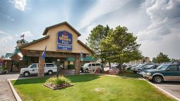 Buitenaanzicht BEST WESTERN PLUS GRANTREE INN