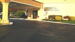 Exterior view BEST WESTERN BORDENTOWN INN