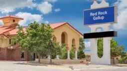 Exterior view DAYS INN & SUITES RED ROCK-GAL