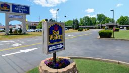 Hotel BEST WESTERN GATEWAY ADIRONDACK - Deerfield, Utica (New York)
