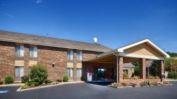 BEST WESTERN TULLY INN - Tully (New York)
