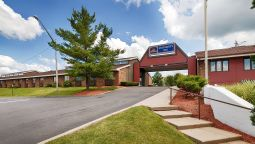 BEST WESTERN UNIVERSITY INN - Ithaca (New York)