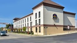Hotel BW PLUS DOWNTOWN JAMESTOWN - Jamestown (New York)
